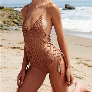 Acacia Florence One Piece Swimsuit